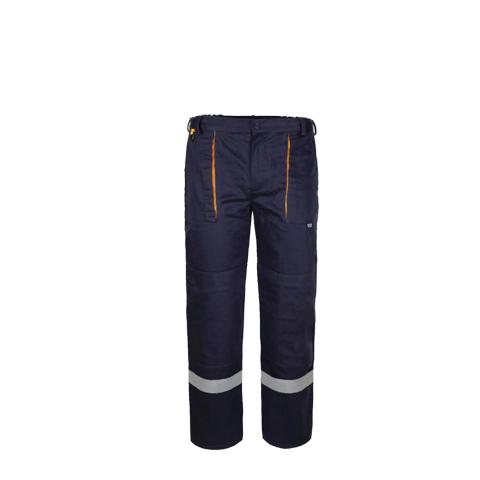 spodnie z odblaskami KOMFORT