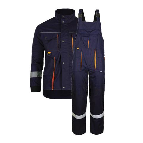 ubranie robocze komfort