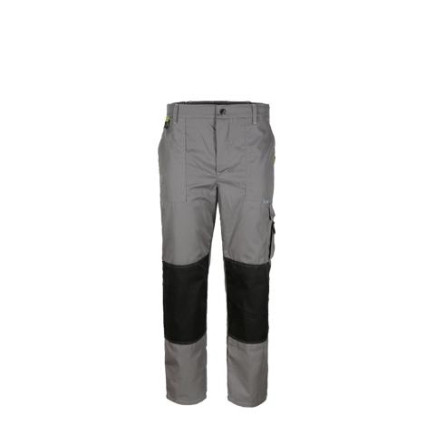 spodnie do pasa robocze MONTER