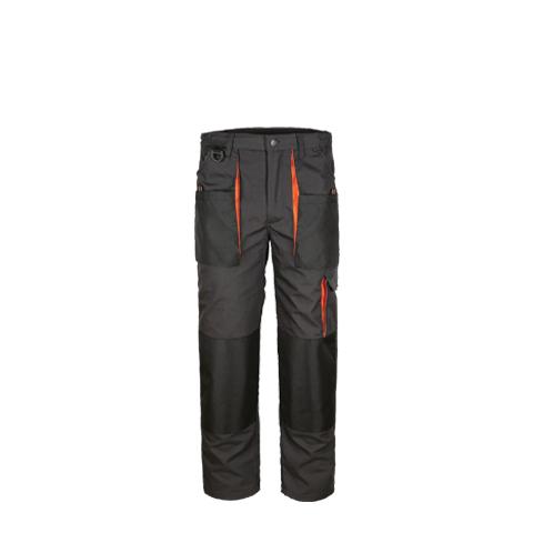 spodnie robocze do pasa SERWIS