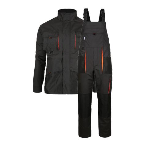 ubranie robocze SERWIS