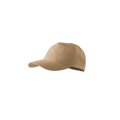 czapka 5 paneli pod nadruk