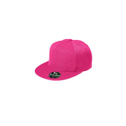 czapka z płaskim daszkiem RAP
