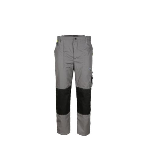 spodnie robocze ocieplane monter