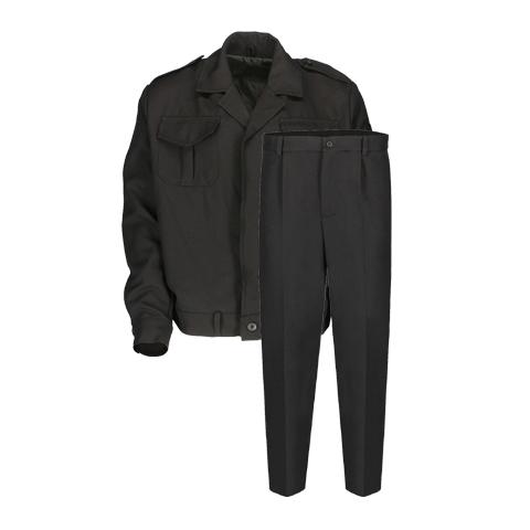 ubranie służbowe mundurowe