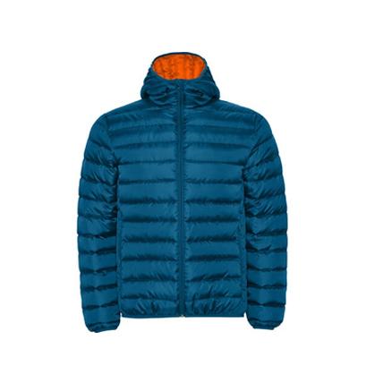 norway kurtka meska niebieska
