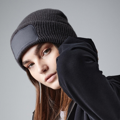 czapka z wstawką thinsulate
